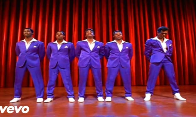 'My Girl' By The Temptations Is My Unforgettable Song