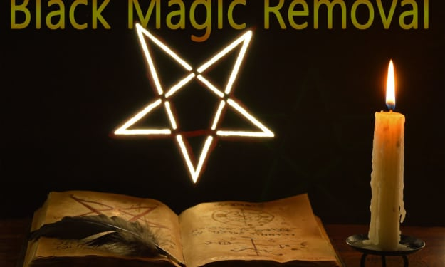 5 Effective Ways To Get Rid Of Black Magic