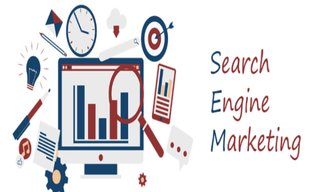 Search Engine Marketing And Its Types