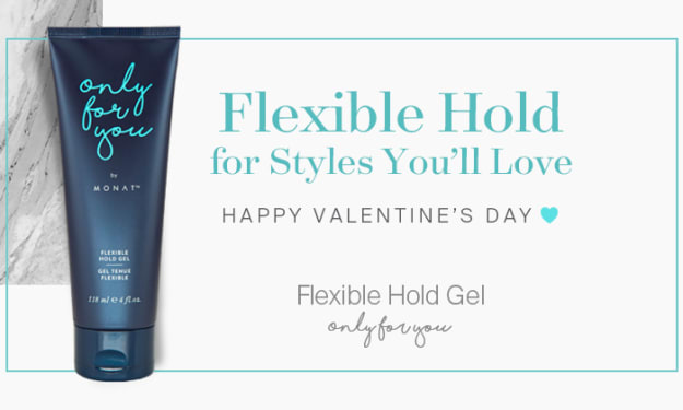 Flexible Hold for Styles You'll Love