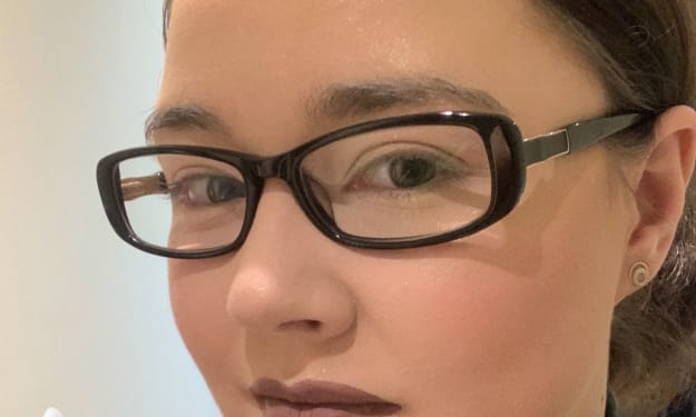My Make-up Routine