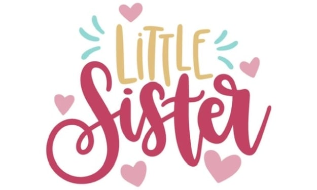 The Tale of Two Sisters: Part One