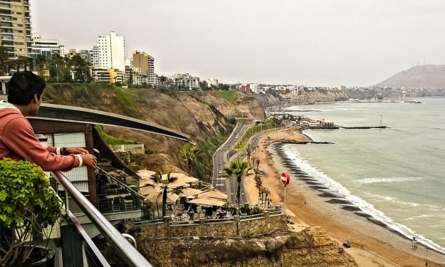 The Local's Guide to Lima, Peru