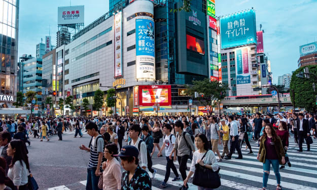 3 Must do Side Trip if You Are Going For Tokyo Olympic 2020
