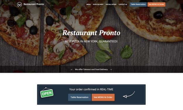 How to Set up an Online Ordering System for Your Restaurant