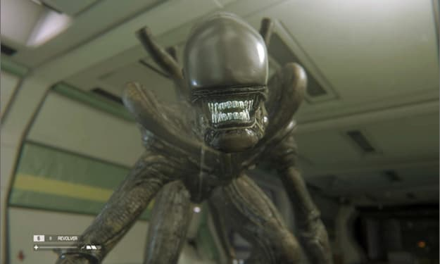 Fun Fact: We Almost Had Two New Games in the Alien Franchise!