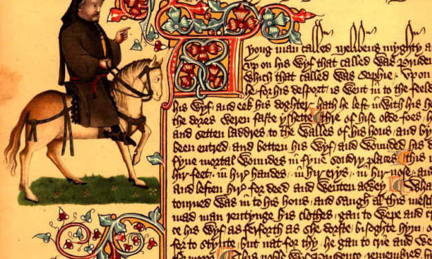 An Overall View of Chaucer's Canterbury Tales