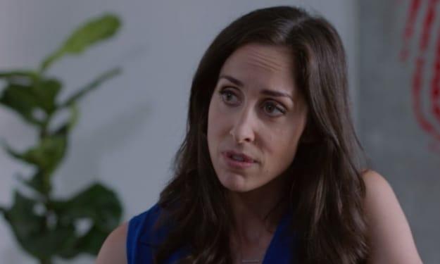 Workin' Moms Season 4 Episode 1 Review