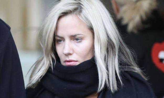 Caroline Flack – Domestic Abuser or Victim of Bullying?