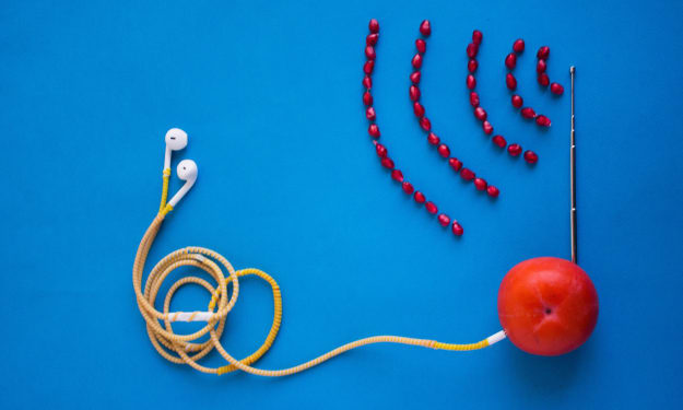 6 Podcasts to Listen to Now