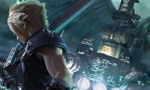 Why Final Fantasy VII will always be the Best