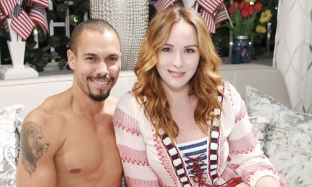 'The Young and the Restless' spoilers: Big surprises on the way for Devon and Mariah