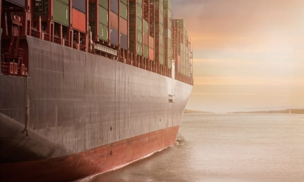 Five Tips To Ship Overseas