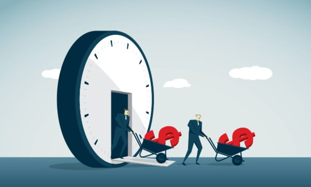 CAN YOU PLEASE STOP TAKING OVERTIME FOR GRANTED?