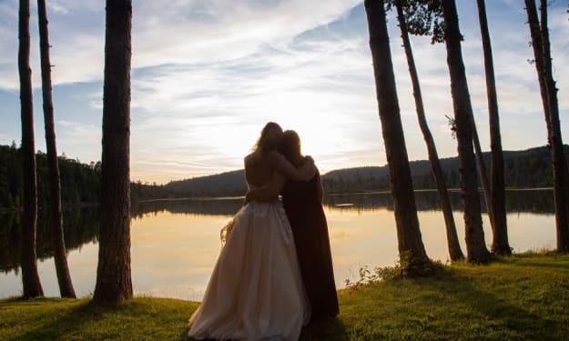 Breathe Bride!
