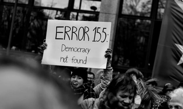 Can Political Plurality Stop Extremism From Destabilising Democracy?