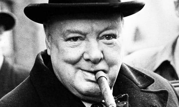Churchill and the Suffragette Movement
