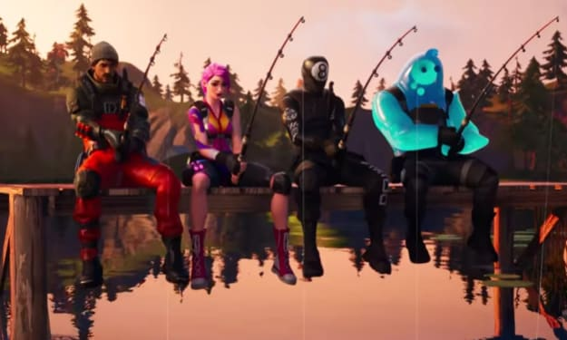 Fortnite: Chapter 2 Season 1 Review