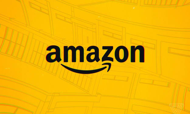 Should we fear the expansion of Amazon?