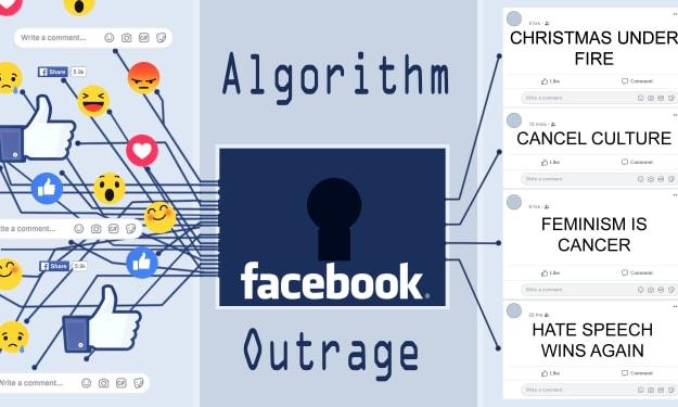 Trash Algorithm or Trash People