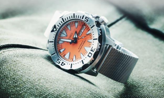 Wearing a watch is still in vogue – Choose your best model from Garmin watch