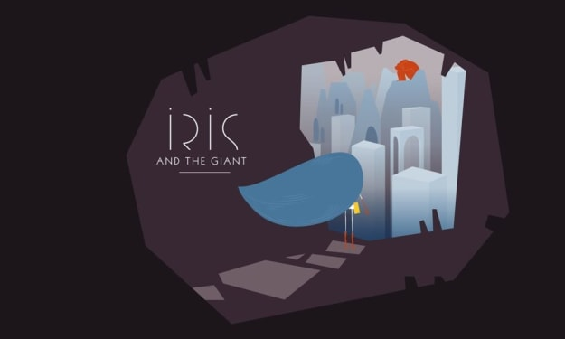Iris And The Giant Is A Masterpiece