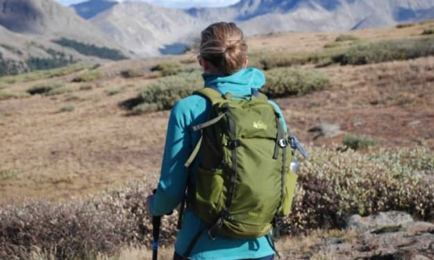 Camino Daypack. 10 Essential Items You'll Need To Carry On The Camino De Santiago