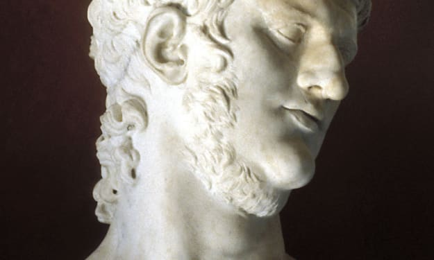 Revisiting the Fiddle: Reexamining the legacy of Nero