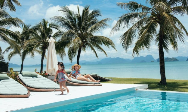 Koh Yao Noi   The Best Tropical Island for Family Vacations