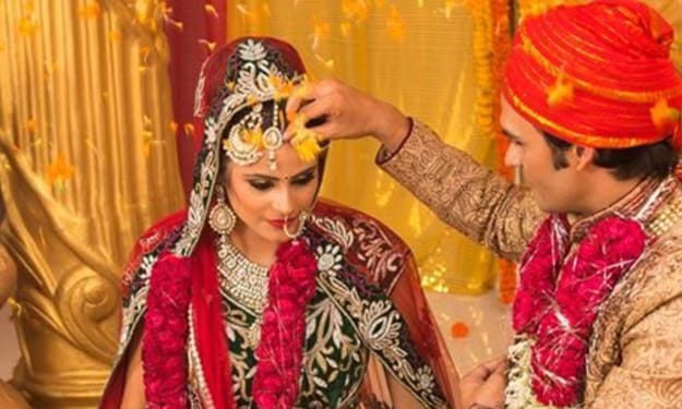 How can Marriage Complement the Spiritual Aspirations of a Man or a Woman?