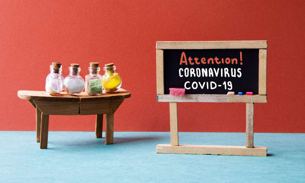 To Protect Yourself From The Corona Virus