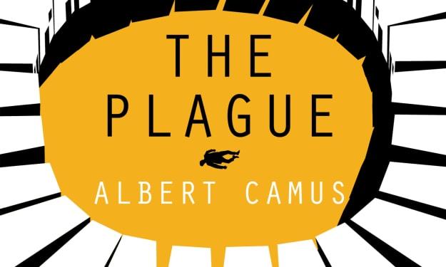 Albert Camus' 'The Plague' Versus COVID-19