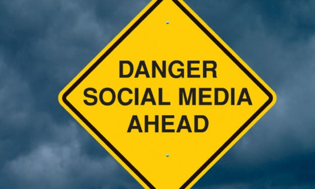Social media is bad for you