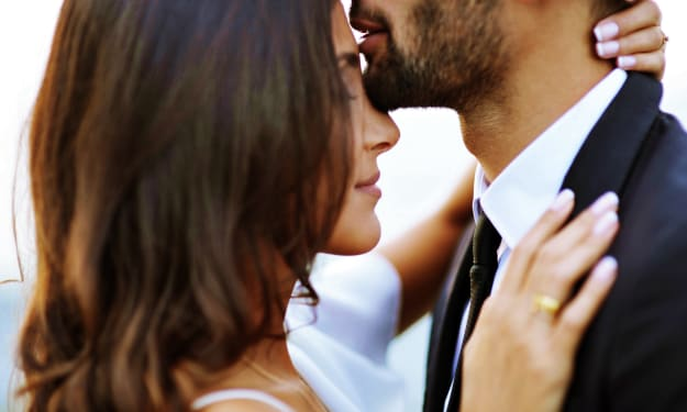 Why Shacking Up Before You Get Married Is A Good Idea