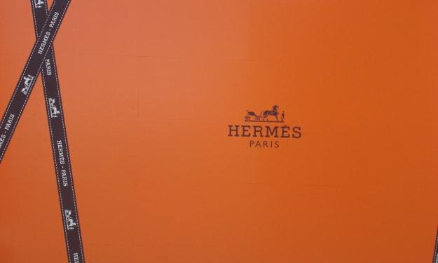 Hermes - a short bio