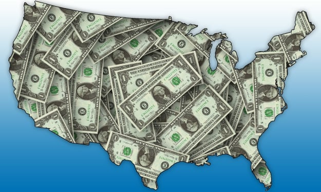 The Possibility of Hyperinflation is Rising in the United States