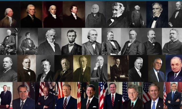 US Presidents: Ulysses S. Grant