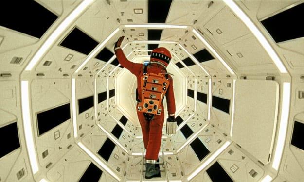 2001: A Space Monstrosity