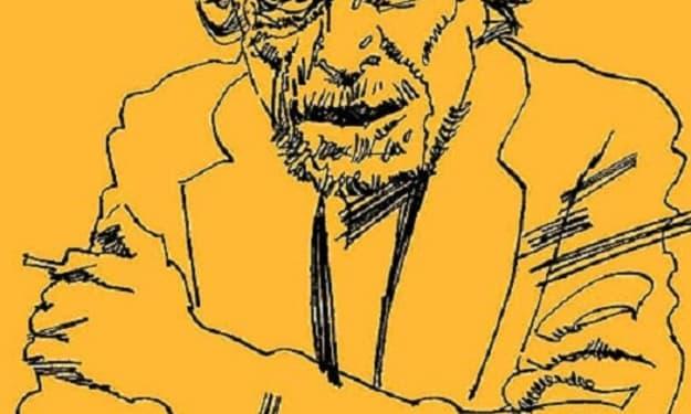 Bukowski's Perseverance