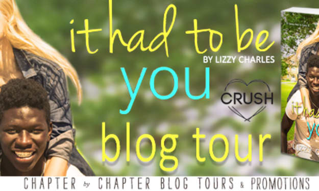 """""""It Had to Be You"""" by Lizzy Charles - BOOK REVIEW"""