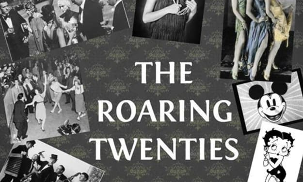 Welcome back to the Roaring '20's!