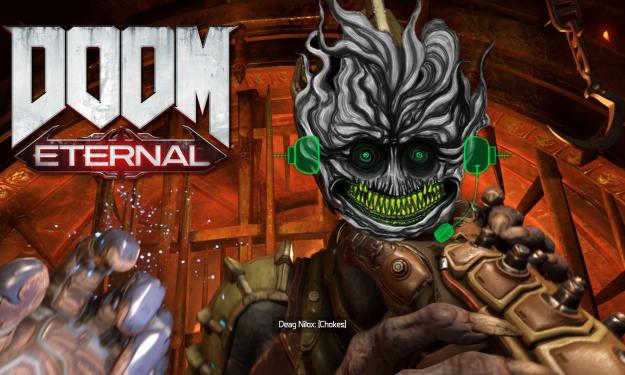'Doom Eternal' is the Bigger, Gorier Sequel We Wanted