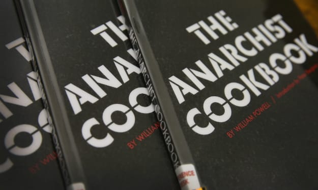 """The Truth About """"The Anarchist Cookbook"""""""