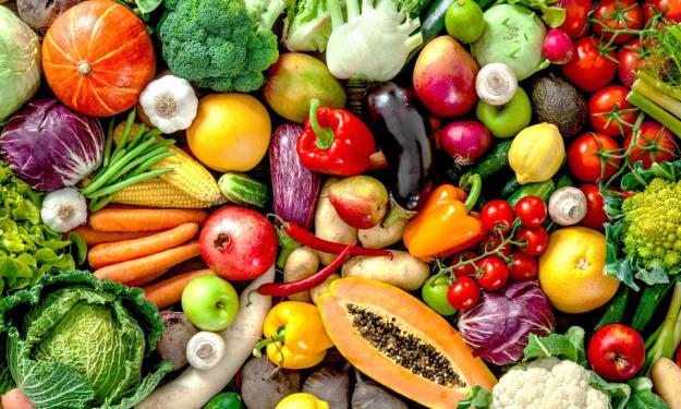 Vegan or Vegetarian?