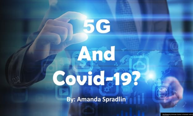 5G Technology and Covid-19