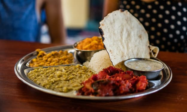 List Of Indian Dinner Dishes