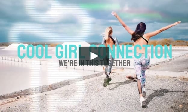 Cool Girl Connection