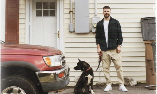 'SOUTHSIDE' from Sam Hunt is Yet Another Game Changer
