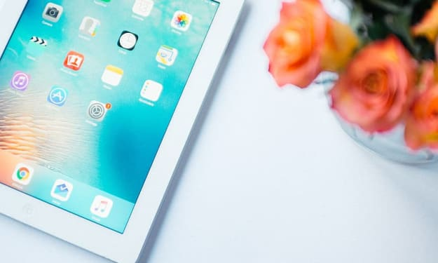 Obtain The Best Wooden iPad Holder For You By Following These Tips
