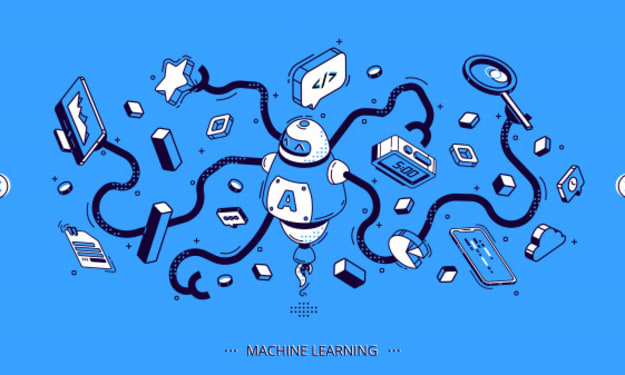 Learn Data Science And Machine Learning In 5 Easy Steps: A Short Python Tutorial